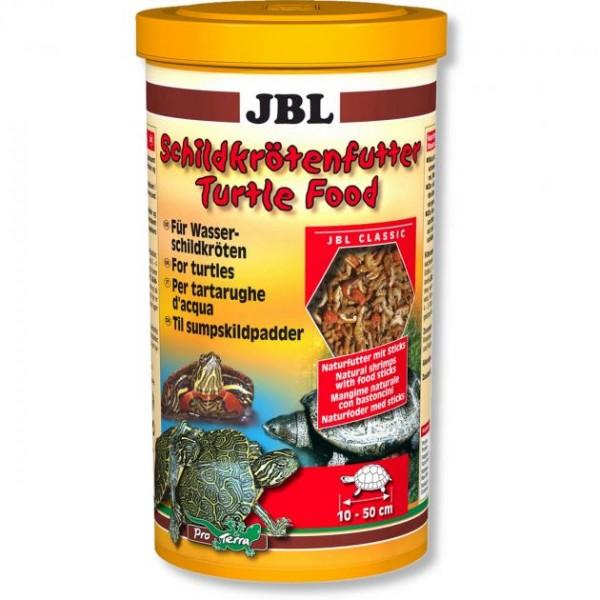 JBL Schildkrötenfutter Hauptfutter 1l
