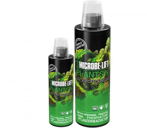 Microbe Lift Plants N - Nitratdünger
