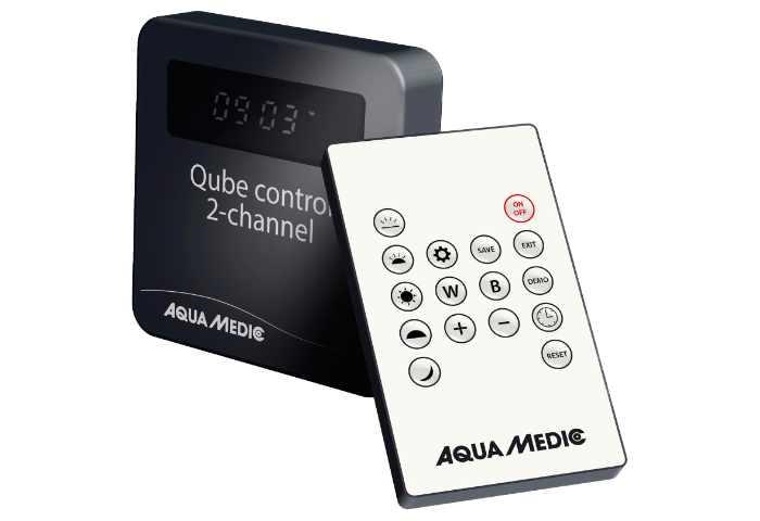 Aqua Medic Qube 50 Control