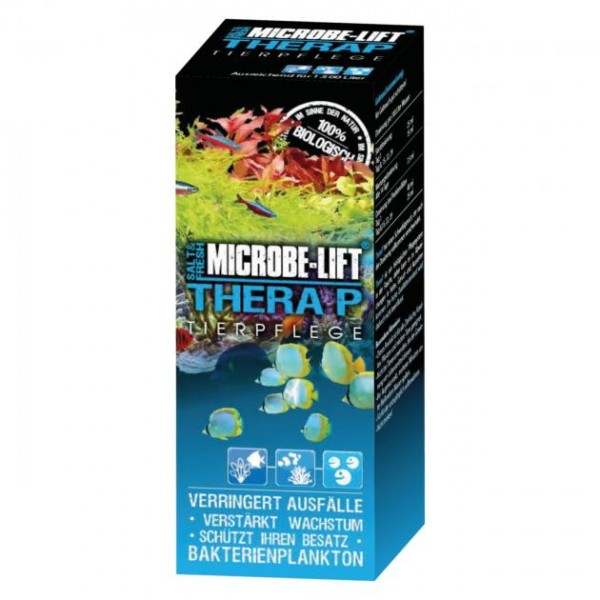 Microbe Lift THERA P 473ml