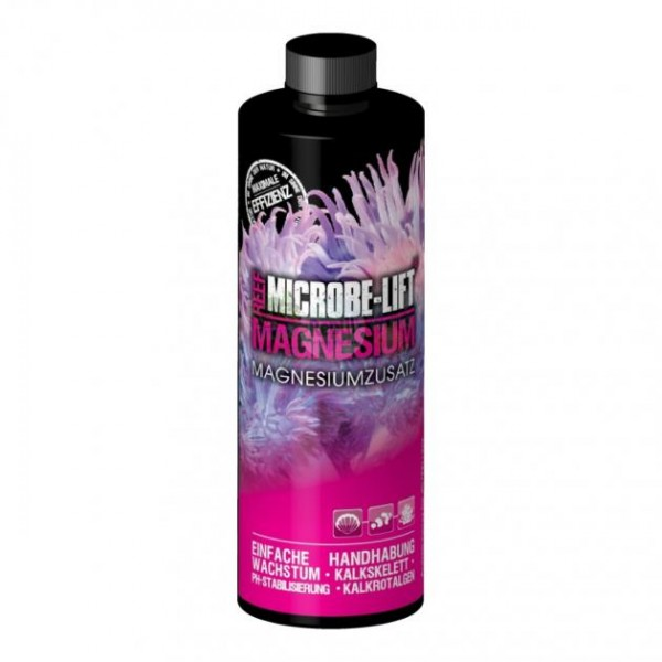 Microbe Lift Magnesium 236ml