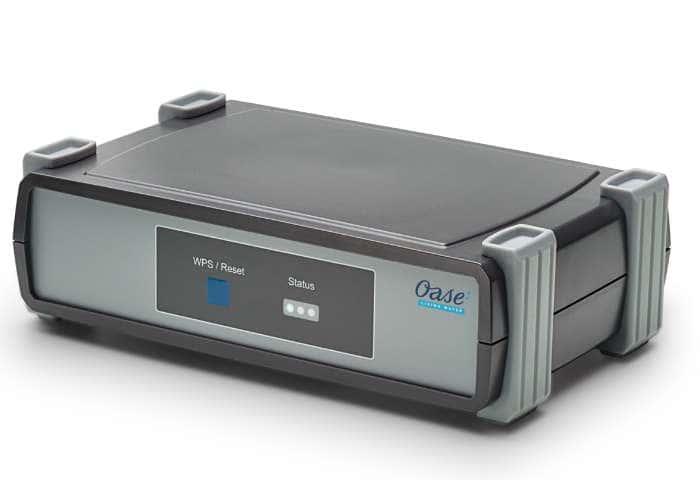Dieses Bild zeigt den EAC Controller von Oase
