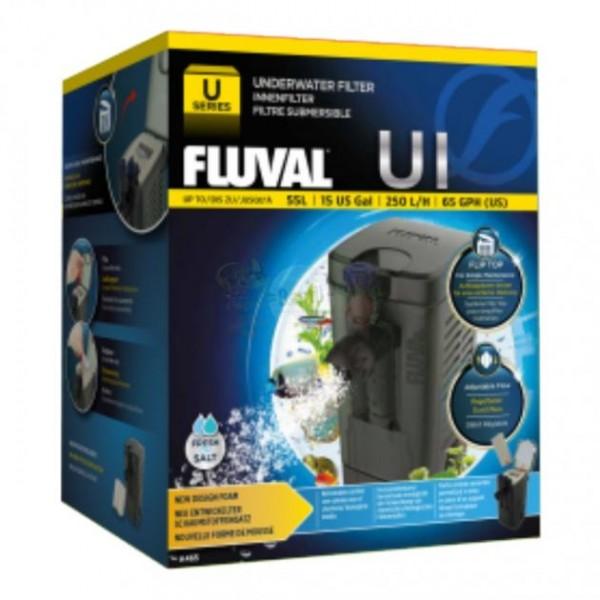 Fluval U1-Innenfilter bis 55 Liter