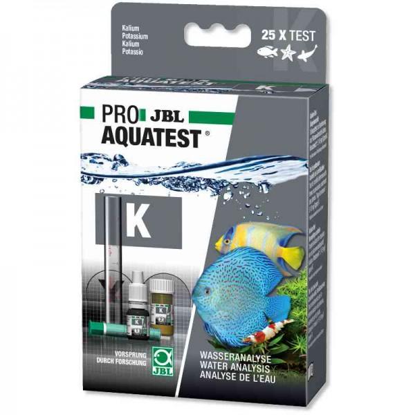 JBL K Kalium Wassertest