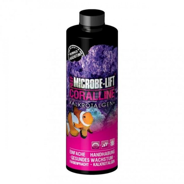 Microbe Lift Corallin Kalkrotalgen + 118ml
