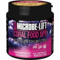 Microbe Lift Korallen-Staubfutter 150ml