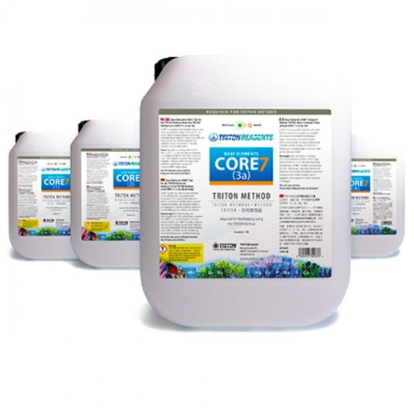 Triton Core 7 Base Elements 4 x 5l