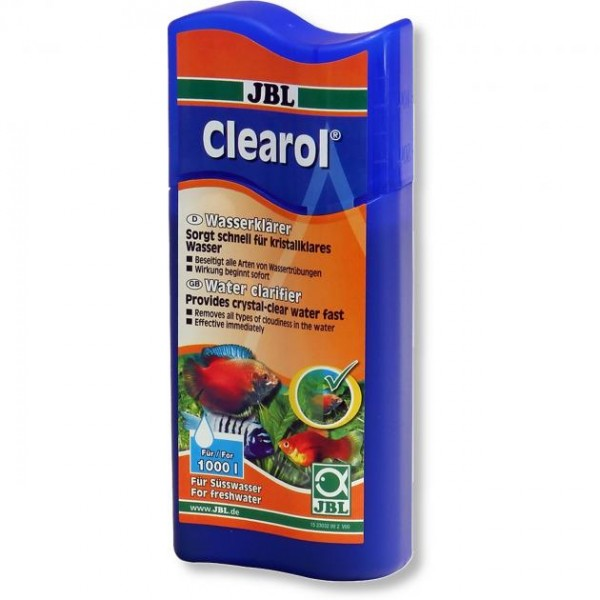 JBL Clearol 100ml