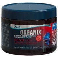 Oase Organix Colour Flakes