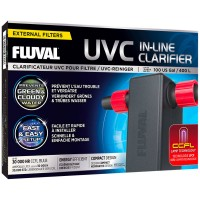 Fluval UVC-Reiniger LED