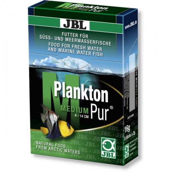 JBL PlanktonPur M 8St. je 2g