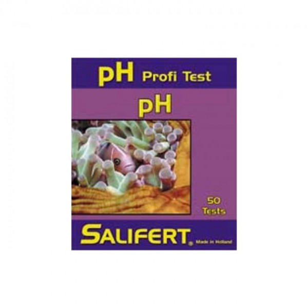 Salifert pH-Test