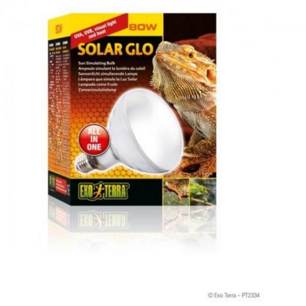 Exo Terra SOLAR GLO 80 W