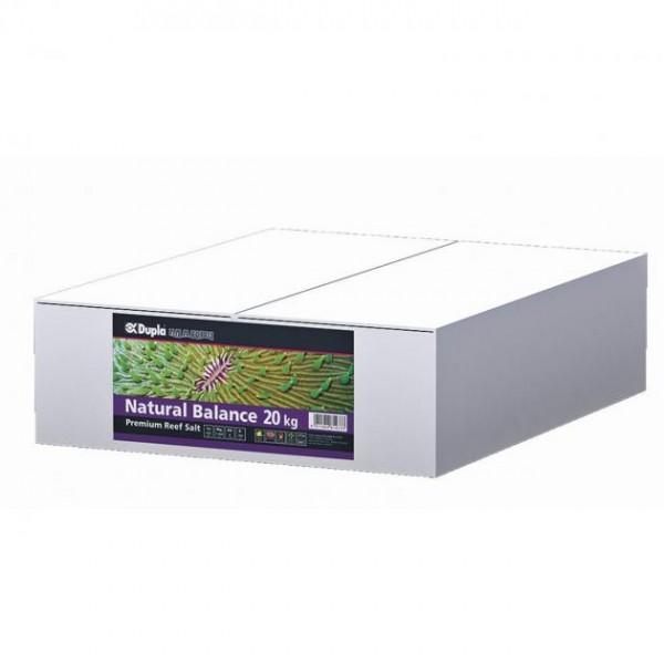 Dupla Marin Salt Natural Balance 20kg