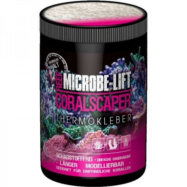 Microbe Lift Thermokleber