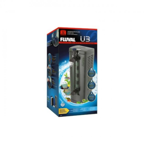 Fluval U3-Innenfilter 90 bis 150 Liter