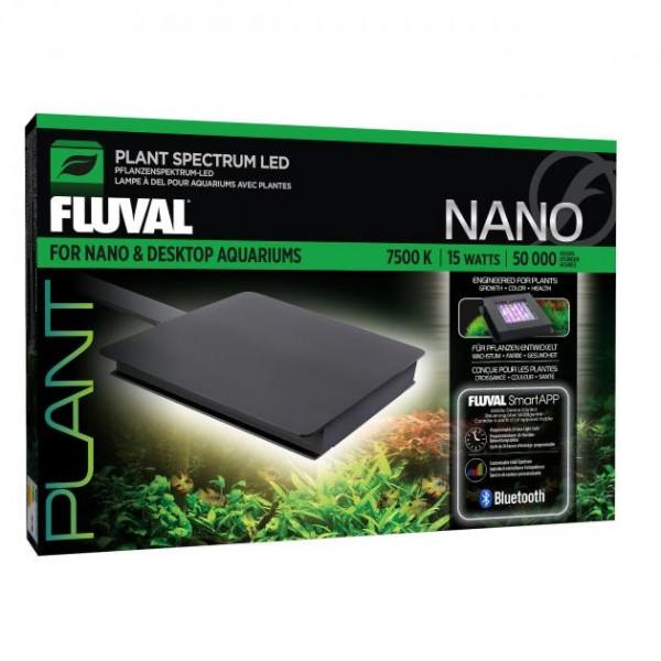 Fluval Nano Plant LED