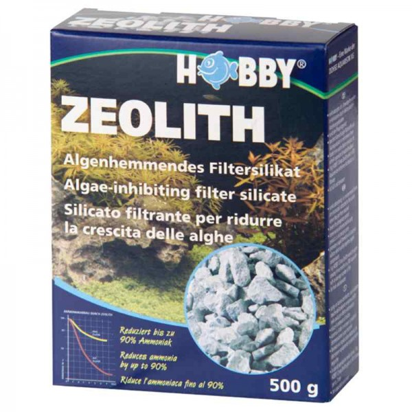 Dupla Zeolith