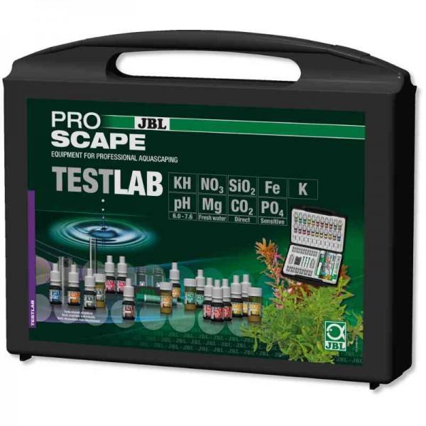 JBL Testlab ProScape Testkoffer