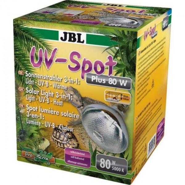 JBL UV-Spot plus 80 W