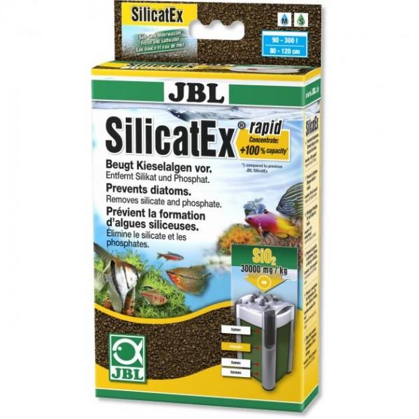 JBL SilikatEx Rapid 400g
