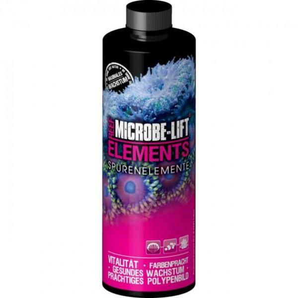 Microbe Lift Spurenelemente 473ml