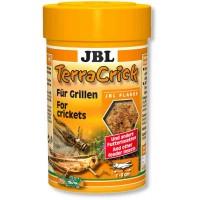 JBL TerraCrick Futterinsekten-Futter