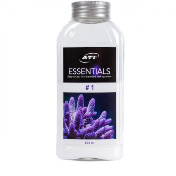 ATI Essentials 1, 1l
