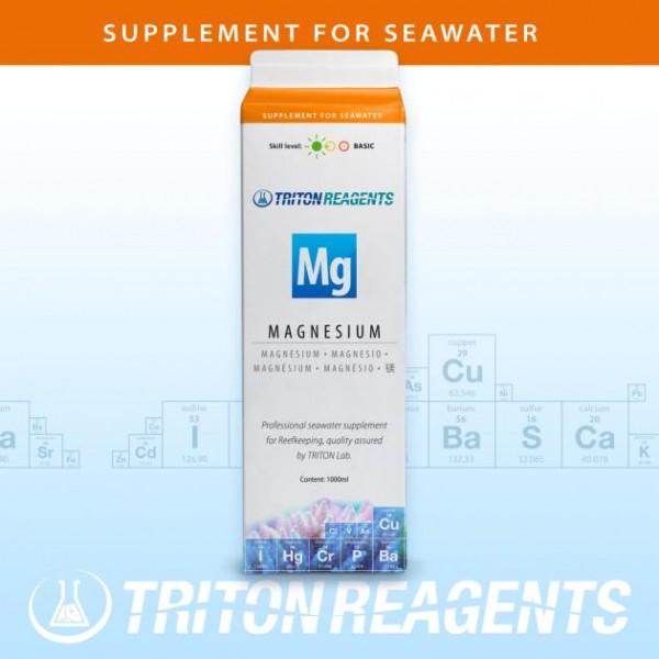 Triton MAGNESIUM (Mg) 1l