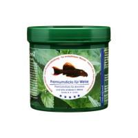 Naturefood Premium Sticks für Welse