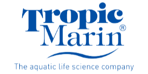 Dieses Bild zeigt das Tropic-Marin Logo