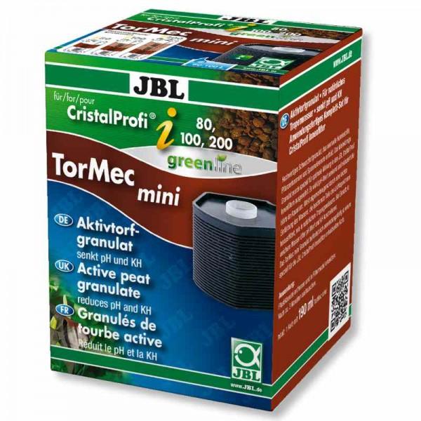 JBL TorMec mini Filtermaterial