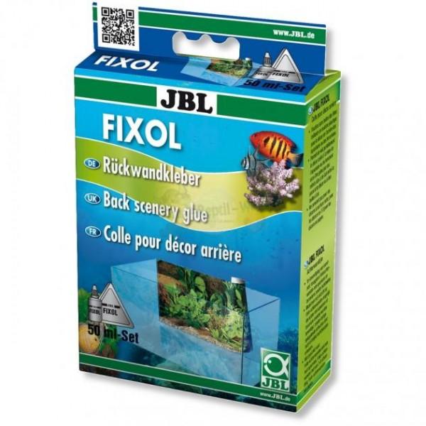 JBL FIXOL Kleber für Fotorückwände