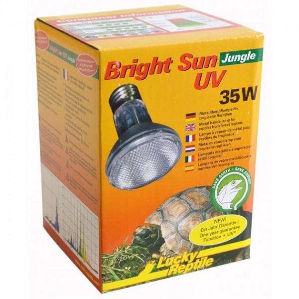 Lucky Reptile Bright Sun UV Jungle 35 W