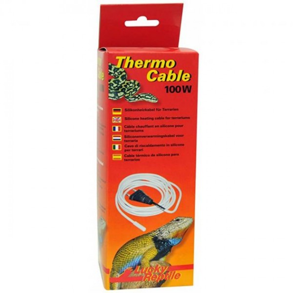 Lucky Reptile Thermo Cable 100 W, 10 m