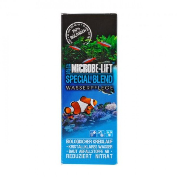 Microbe Lift Special Blend 251ml