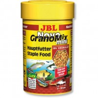 JBL NovoGranoMix mini 100ml