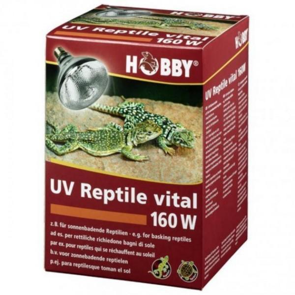 Hobby UV Eco vital 160 W
