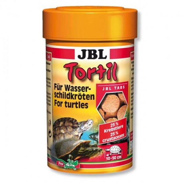 JBL Tortil Futtertabletten 60g