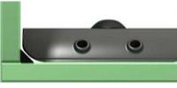 Der Tunze Care Magnet Strong plus Aquarium Scheibenreiniger Magnet mit Kunststoffklingen
