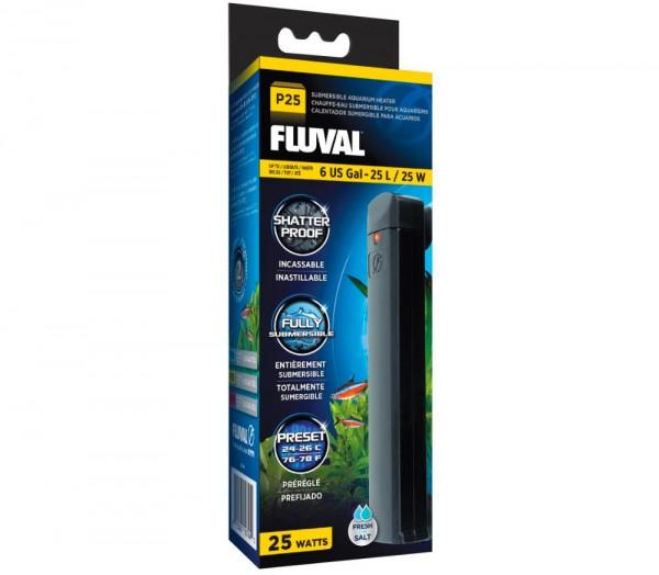 Fluval Aquarienheizer P25 bis 25l