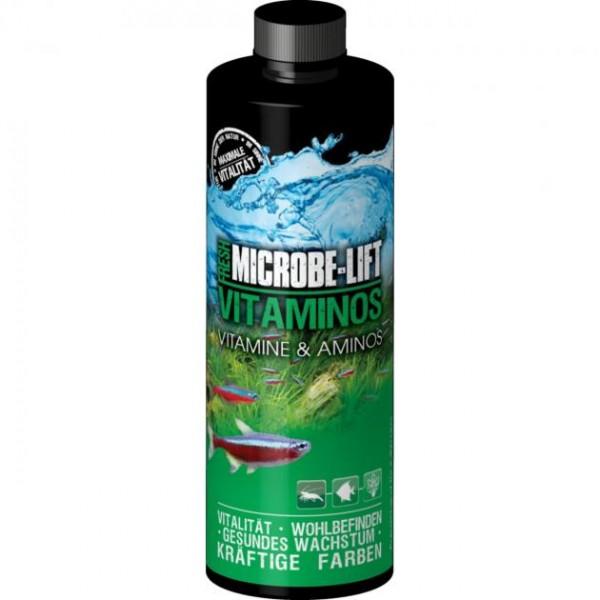Microbe Lift Vitamine & Aminos 118ml