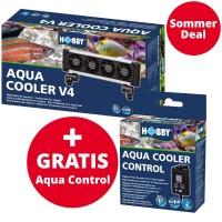 Aquarium Lüfter + Controller GRATIS