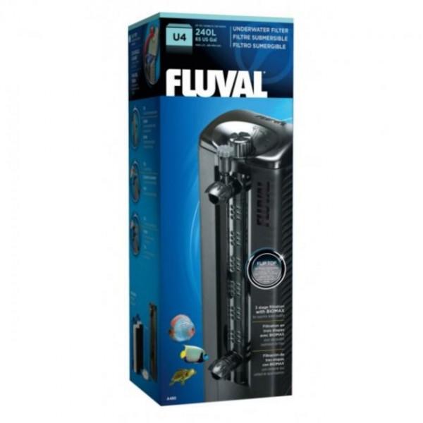 Fluval U4-Innenfilter 130 bis 240 Liter