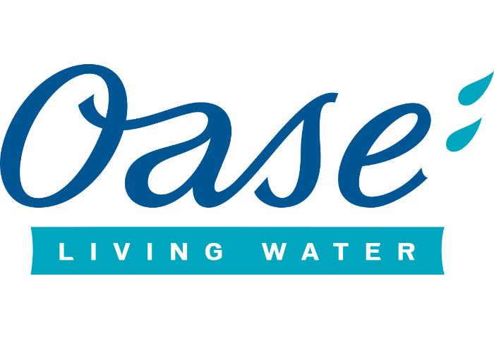 Dieses Bild zeigt das Logo von Oase