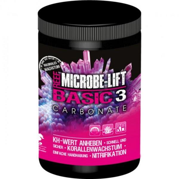 Microbe Lift Basic 3 - Carbonate 1kg