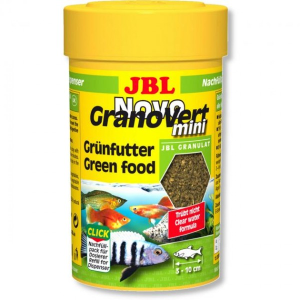 JBL NovoGranoVert mini 100ml