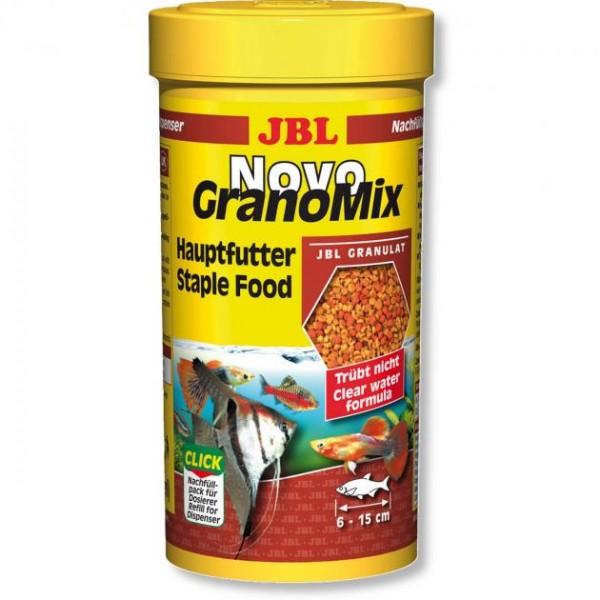 JBL NovoGranoMix 250ml