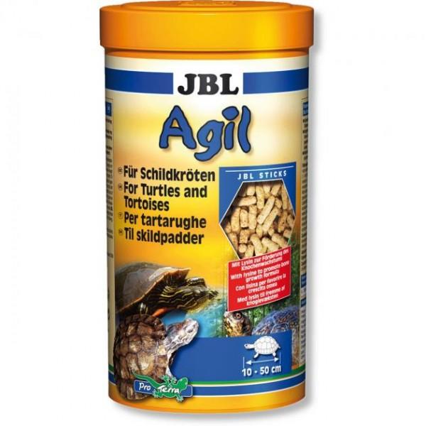 JBL Agil Hauptfuttersticks 1l