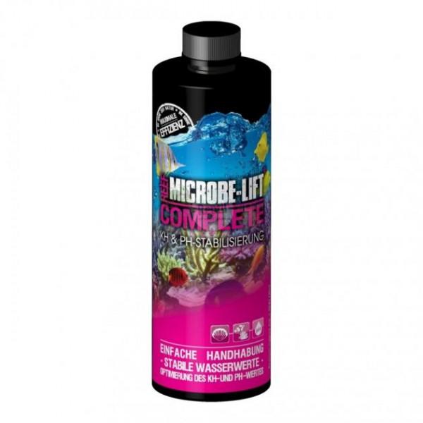 Microbe Lift Complete KH & pH-Stabilisierung 236ml